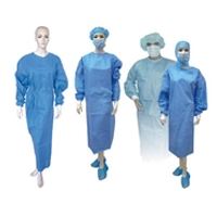 XR-SURGICAL GOWN